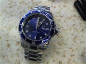 INVICTA Gent's Wristwatch 15076